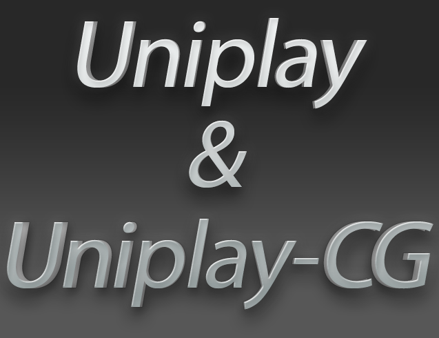 Uniplay & Uniplay-CG | The Complete Broadcast & Playout Automation Software